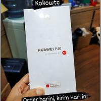 Huawei P40 8+128Gb Resmi