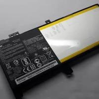 Baterai Laptop ASUS A456 A456U C21N1508
