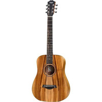 Taylor BTe-Koa Baby Natural Koa Acoustic-Electric Guitar,BMJ