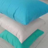 sarung bantal sofa kursi 45x45 cm