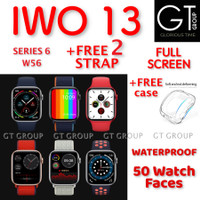 IWO PRO iwatch 5 40mm original smartwatch apple watch 44mm 38mm 13 12