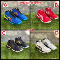 sepatu volly asics original sky sepatu import murah - 39