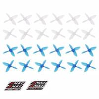Emax AVAN Micro 2 Inch 4-blade Propeller for 11XX brushless motor