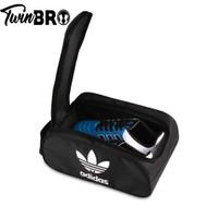 Tas sepatu futsal/ Olahraga Adidas - Hitam