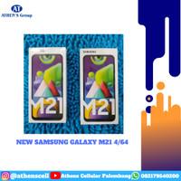 NEW HP SAMSUNG GALAXY M21 4/64