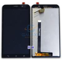 LCD TOUCHSCREEN ASUS ZENFONE 2 5,5 VERSI 1 ZE550 ZE550ML Z008D 1 SET - Hitam