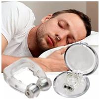 Alat Menghentikan Dengkuran Anti Ngorok Saat Tidur Terapi Anti Snoring
