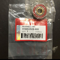 klaher bearing Cover Bak Cvt Beat,Scoopy,Vario,Pcx