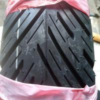 ban tubeless federal AHM 100/80-14 K59 A72,honda belakang tubles