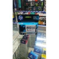 CATRIDGE HP 802 WARNA