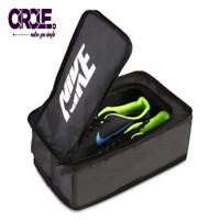 Tas sepatu futsal/ Olahraga Nike - Hitam