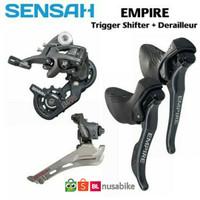 Groupset Roadbike Sensah Empire 2x11speed