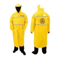 Jas Hujan Terusan Winpu Rain Coat Mantel Hujan