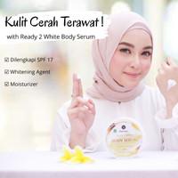 new body serum azrina beauty ready 2 white