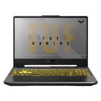 Asus TUF Gaming F15 FX506LI - Core i5-10300H|8GB|GTX 1650Ti 4GB|144Hz