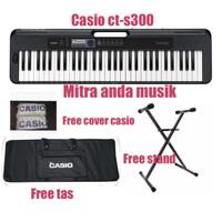 keyboard casio cts300