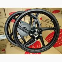 Velg Racing Motor Matic Mio Beat Scoopy Xeon M3 MioJ Vario 125 150 110