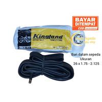 Ban Dalem sepeda ukuran 26 inch