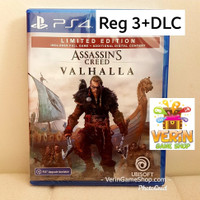 PS4 Assassin's Creed Valhalla - Assassins Assassin AC Valhalla
