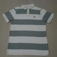 Polo Shirt BANANA REPUBLIC Ukuran L fit XL