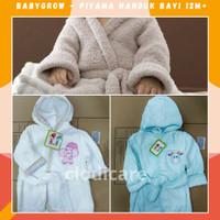 Kimono Handuk Bayi (Baju Handuk Ponco Mandi Berenang) Best Seller