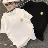 Kaos T-shirt BTS JIMIN Chimmy Baby small