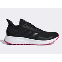 Sepatu Running Adidas Duramo 9 Women F34665 Core Black Shock Pink ORI