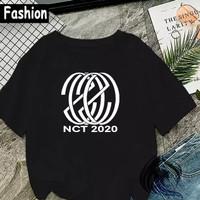 Kaos T-shirt NCT 2020