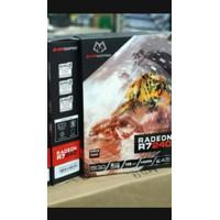 VGA Card E-FFOXPRO Ati Radeon R7 240 2 GB DDR5 128 bit PCI E Diskon