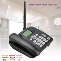 Telepon Rumah Kartu GSM