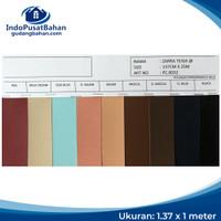 PVC LEATHER / KULIT IMITASI - ZARRA TEIGA