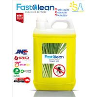 FastClean Antifly Ekonomis 5 liter / Cairan Pengusir Lalat / Anti Fly