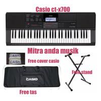 keyboard casio ctx700