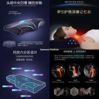 Bantal Memory Foam Orthopedic Pillow Bantal LatexTidur Hotel