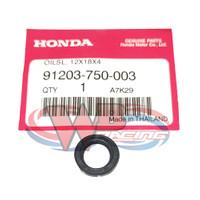 Seal Sil Stut Kopling Honda CBR150 CB150 Original Honda Thailand