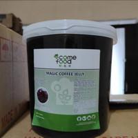 coffee jelly magic coffee jelly 3.3kg import taiwan