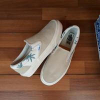 Sepatu Vans Slip On Modernica Sead Ferl Premium Quality