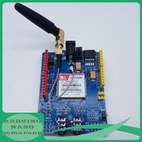 SIM900 GSM GPRS Shield Module compatible Arduino Uno mega sms gateway