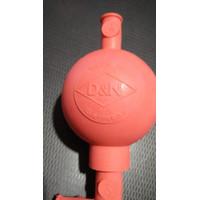 Pipet Filler - Ball Pipet Merk D&N Jerman