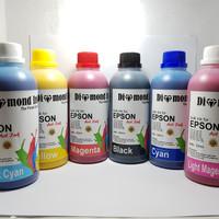 tinta art paper Diamond ink 500ml @12 botol