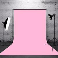 Backdrop Background Foto Pink Polos 200 x 300 Cm Screen Tebal