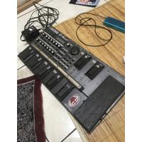 BOSS GT-8 | GT8 Guitar Effects Processor / Efek Gitar