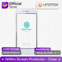 Screen Protector iPhone SE (2020) / 8 / 7 Nillkin