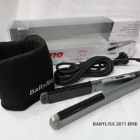 CATOK BABYLISS SILVER CURL 2071 25MM