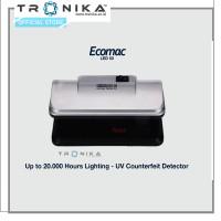 Pendeteksi Uang Palsu / Money Detector ECOMAC LED 50