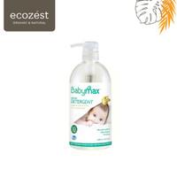 Babymax - Premium Baby Safe Detergent Laundry 1000ml