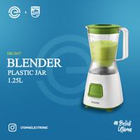 PHILIPS Blender Plastik 1.25Liter - HR2056/7