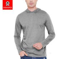 Sweater Kaos Hoodie Pria / Sweater Cowo Distro H11A-TC 3013 M