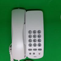 Telepon Nec AT40 single Line Telepon untuk Rumah, Kantor & Indihome