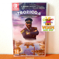 Switch Tropico 6